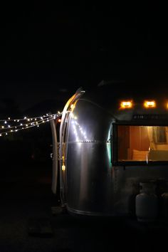 Airstream Globetrotter 1967 Vintage Travel Trailers, Vintage Campers, Tin Can Tourist, Airstream, Motorhome, Rv, Camping, Queen, Adventure