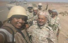 اخبار اليمن : عاجل : شاهد أولى الصور من مدينة المخا بعد تحريرها