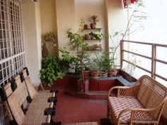 The Keybunch: House Tour: The Sridharans' home in Pune