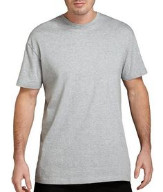 cool Classic Crew Neck T-Shirts 3-Pack Check more at http://shipperscentral.com/wp/product/classic-crew-neck-t-shirts-3-pack-3/