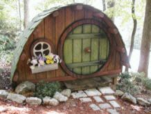 hobbit play house