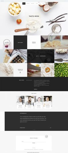 Wedding invitation website template wix website templates whether you are an established web designer or just starting out these stunning website templates are sure to inspire stopboris Images