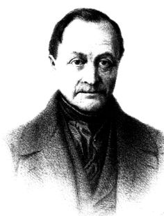 Auguste Comte was one of the earliest founders of Sociology. His writings influenced many later sociologists.