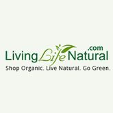 Hello everyone! Please check out our website http://www.livinglifenatural.com/ for more information about us, our products and our vision. Shop Organic. Live Natural. Go Green.