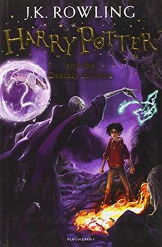 Harry Potter and the Deathly Hallows: 7/7 (Harry Potter 7) by J.K. Rowling http://www.amazon.co.uk/dp/1408855712/ref=cm_sw_r_pi_dp_j4g.ub1KEJF5J