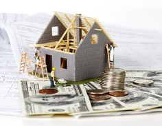 Thinking About a Renovation? There's a loan for that!