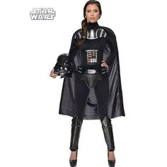 darth vader womens costume - Google Search