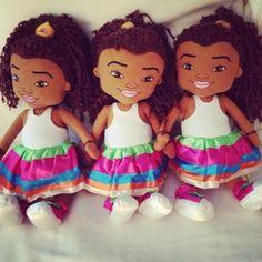 Princess Cupcake Jones Plush Doll | Merchandise | Shop | Princess Cupcake Jones