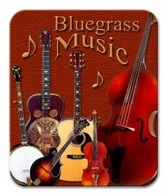 Show the world your love for music with your Bluegrass Music Mouse Pad. Size: x tracking on the surface of our mouse pads is excellent.The base of our mouse pads are made of genuine natural rubber with an anti skid bottom. Old Country Music, Country Music Stars, Music Bulletin Boards, Another A, Acoustic Music, Bluegrass Music, Music Pictures, My Favorite Music, Favorite Things