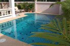 Naklua Pool Villa Pattaya with Swimming pool 4 Bedroom Pool Villa Vacation Apartments, Vacation Villas, Pattaya, Property Management, Sunnies, Swimming Pools, Real Estate, Bedroom, Outdoor Decor