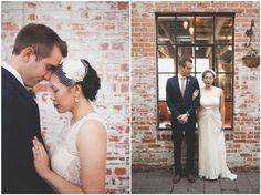 Vintage chic with scrumptious yummy's and a cool location