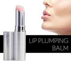 Botox effect in a lip balm NO needles This Lip Plumping Balm is so amazing Not only does it moisturize your lips but it plumps them up making your lips look fabulously lush I mean who does not want fabulous lips? Lip Plumping Balm, Lip Balm, Brittle Hair, Perfect Lips, Anti Aging Moisturizer, Dry Lips, Rosehip Oil, Beauty Magazine, Lavender Oil