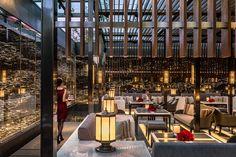 "Four Seasons Hotel Pudong, Shanghai ""Camelia"" [10]"
