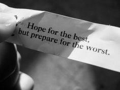 always have always will