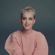 """Katy Perry: """"If you're presenting yourself with confidence, you can pull off pretty much anything"""""""