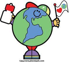 Planetpals BLOG - Green Classrooms, Eco ed,  fun activities, for educators-homeschool-teachers-parents-kids :)