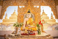Myanmar - A gradual liberalisation of this fascinating country – filled with temples and tea houses and populated by diverse and traditional cultures – has put it back on the tourist map.
