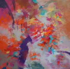 All rights reserved. Pastel, Colours, Abstract, Artwork, Painting, Inspiration, Summary, Biblical Inspiration, Pie