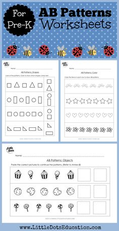 counting worksheet for pre k pre k math worksheets pinterest worksheets and posts. Black Bedroom Furniture Sets. Home Design Ideas
