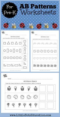 counting worksheet for pre k pre k math worksheets pinterest worksheets and posts. Black Bedroom Furniture Sets. Home Design Ideas