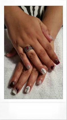 Gems and glitter