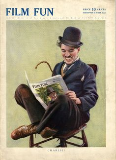 a0c7c2e41ad Enoch Bolles - Film Fun Magazine 1915 Magazine History  A Collector s Blog   Charlie Chaplin