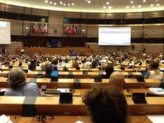 EU Parliament - Presenting Social Media Strategy Business Events, Event Photos, Social Media, Ideas, Self, Thoughts
