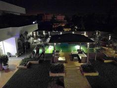 Swimming Pool   Cabana   Terrace Lawn   Gymnasium   Sauna   Home Theatre  Designed & Built by ACQ Design .