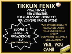 Find Coaching Promotion on www.tikkunfenix.it
