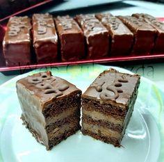 Tiramisu, Oreo, Ethnic Recipes, Food, Candy, Bite Size, Bakken, Eten, Tiramisu Cake