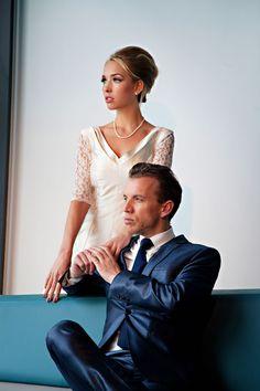 Mad Men / Weddings Ideas Magazine