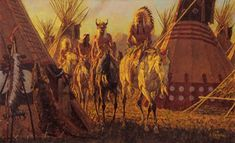 Arnold Friberg - Artist, Fine Art Prices, Auction Records for Arnold Friberg