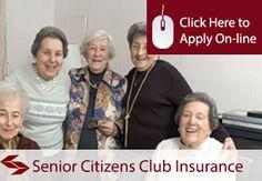 Senior Citizens Clubs Liability Insurance - Blackfriars Insurance Gibraltar