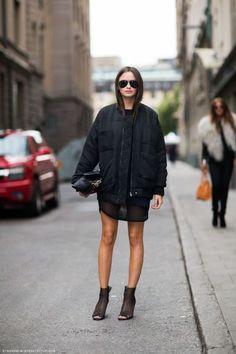 13 Swedish Fashion It Girls | StyleCaster                                                                                                                                                                                 More