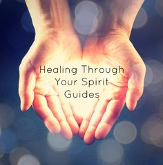 Whether they're spirit animals, angels, or deities, being connected to your spirit guides can help you through your healing process. Discover 12 steps on the blog that will help you tap into their healing power.
