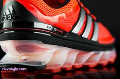 Adidas Shoe  http://www.ntvstyle.com/adidas-shoe/ NTV Style
