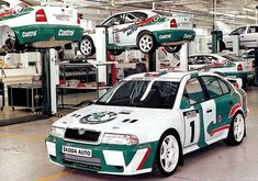 Auto Volkswagen, Volkswagen Group, Sport Cars, Race Cars, Simply Clever, Rallye Wrc, Subaru Cars, Rally Car, Amazing Cars