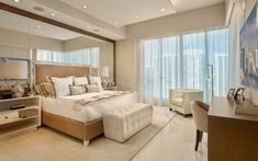 The contemporary Asia home design gallery and portfolio from the luxury designers at Interiors by Steven G.