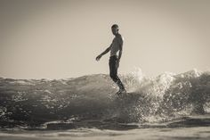 James Parry // Seaweed & Gravel // Crawford Denim & Vintage photo: Roche