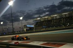 A Racingline.hu képgalériája az Abu Dhabi Nagydíjról