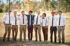 hipster groomsmen - Google Search