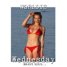 Who said the news has to be boring...@helenflanagan1 @MailOnline #WorldieWednesday #heartbreaker #bravesoulcouk