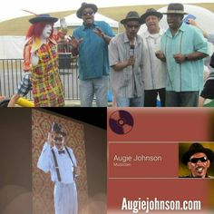 We're Excited to announce that Augie's Side Effect will be performing at the OC Fair this year!! Get ready to come out and Sing and Dance with the guys!  #RIPAugieJohnson #WeGotYouCovered #AlwaysThere #WillNeverBeForgotten #augiejohnsonsllc #AugieJohnson #Augiessideeffect #Music #ShadesofMusic