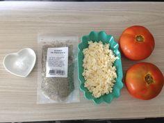 tomate recheado, tomate recheado com queijo branco, tomate recheado facil, 9504