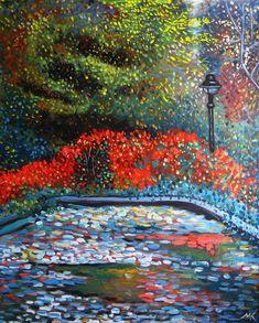 ზეთი ტილო ზომა 90X70სმ Artist Painting, Paintings For Sale, Online Art Gallery, Country, Rural Area, Country Music