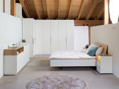 #home #room #schlafen #sleeping #möbel #mab #mabmöbel #möbel #furniture #interiordesign #designinspiration #designlife #swissmade #muotathal #swissness #möbelschweiz #swissquality #nachhaltigkeit #ächtmuotathal Interiordesign, Inspiration, Bed, Home Decor, Sustainability, Biblical Inspiration, Decoration Home, Stream Bed, Room Decor