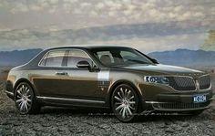 2015 Lincoln MKR Concept Visit  http://holmestuttlelincoln.net/