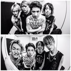ONE OK ROCK 35vvvx Asiatour in Singapore