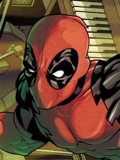 1000+ images about Deadpool on Pinterest | Deadpool ...