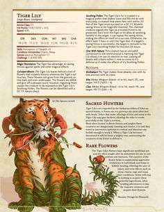 One of the beasts they will encounter in the menagerie Dnd Dragons, Dungeons And Dragons Homebrew, Dungeons And Dragons Characters, D&d Dungeons And Dragons, Dnd Characters, Mythical Creatures Art, Mythological Creatures, Dnd Stats, Dnd Stories